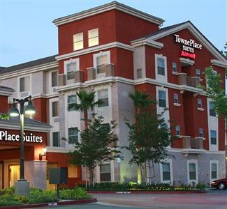 TownePlace Suites Ontario Airport
