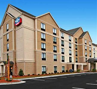 TownePlace Suites Wilmington
