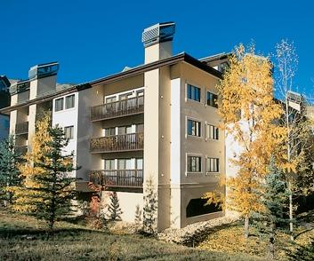 Townsend Place Vacation Rental Beaver Creek