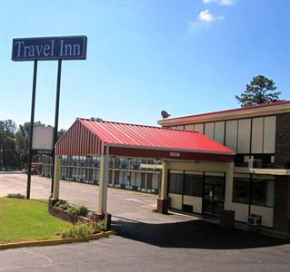 Travel Inn Cleveland (Tennessee)