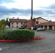 Travel Inn Sunnyvale