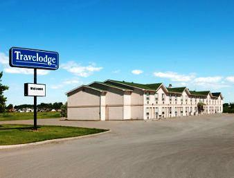 Travelodge Brooks Alberta