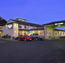 Travelodge Hotel Newberg