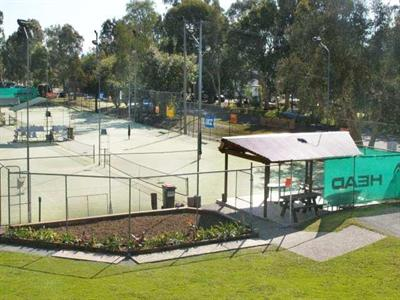 T's Tennis Resort