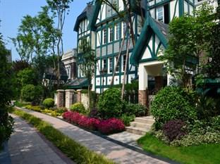 Tujia Sweetome Vacation Villas-Dujiangyan Qingcheng County