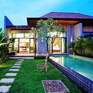 Two Villas Holiday Onyx Style Naiharn Beach Phuket