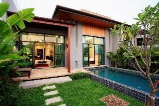 Two Villas Holiday Oxygen Style Naiharn Beach