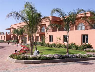 Vatel Hotel Golf & Spa Marrakech