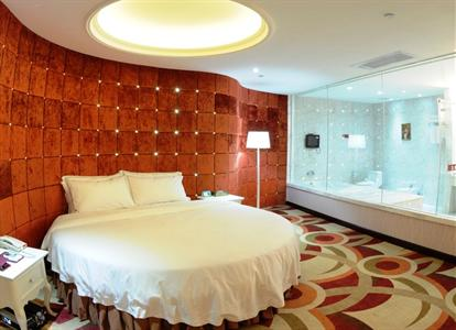 Vienna Hotel Chimelong Park