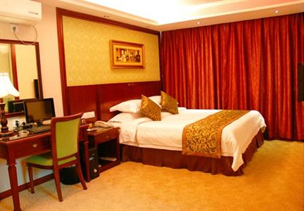 Vienna International Hotel Shanghai Pudong Airport Disney Branch