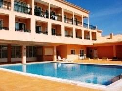 Vila Marachique Apartment Portimao