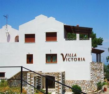 Villa Victoria Apartments