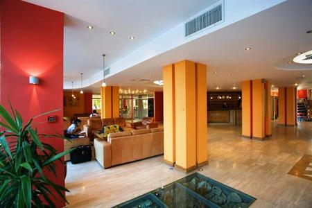 Viva Club Hotel Golden Sands