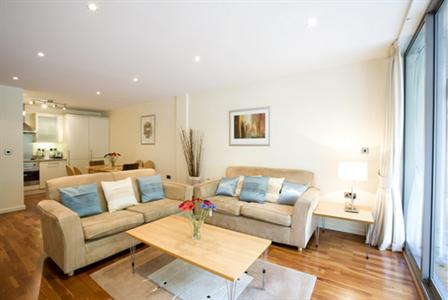 Waterloo Serviced Apartments