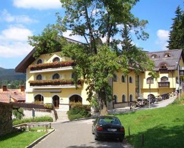 Welness Hotel Windsor Spindleruv Mlyn