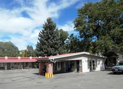 WestWard Motel