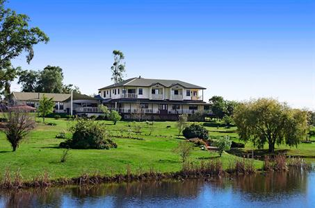 Willow Tree Estate Accommodation Pokolbin