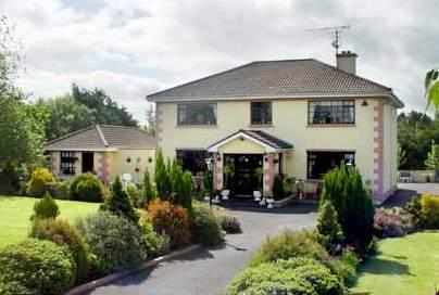 Windermere House Bed & Breakfast Castlebar