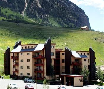 Wood Creek Condominiums Mount Crested Butte