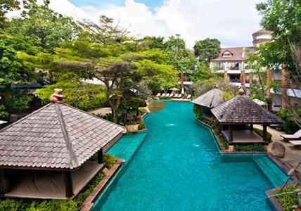 Woodlands Hotel And Resort Pattaya