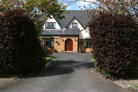 Woodview Lodge B&B Castlebar
