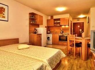 World of Apartment in Nessebar