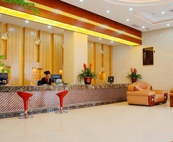 Ximala Business Hotel (Jia He Branch)